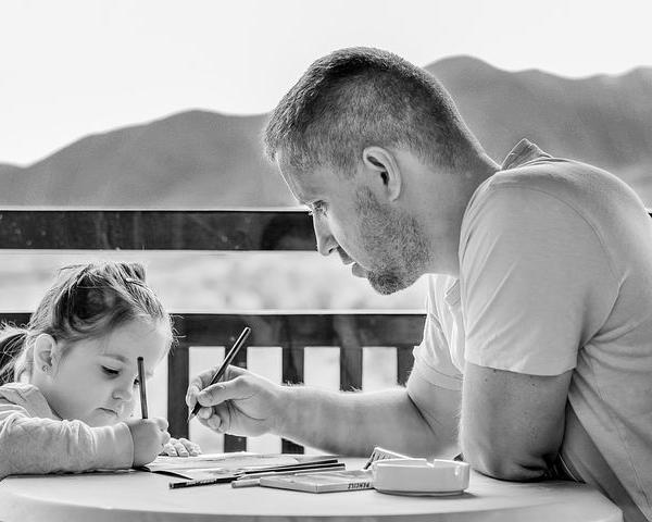 Six Ways Parenting is Like Math