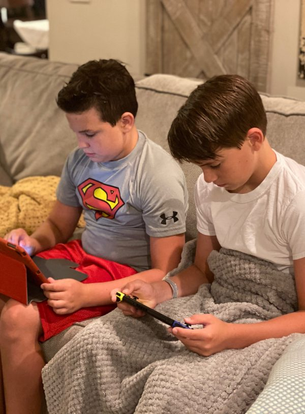 13 Ways to Help Kids Unplug from Electronics and Plug into Life