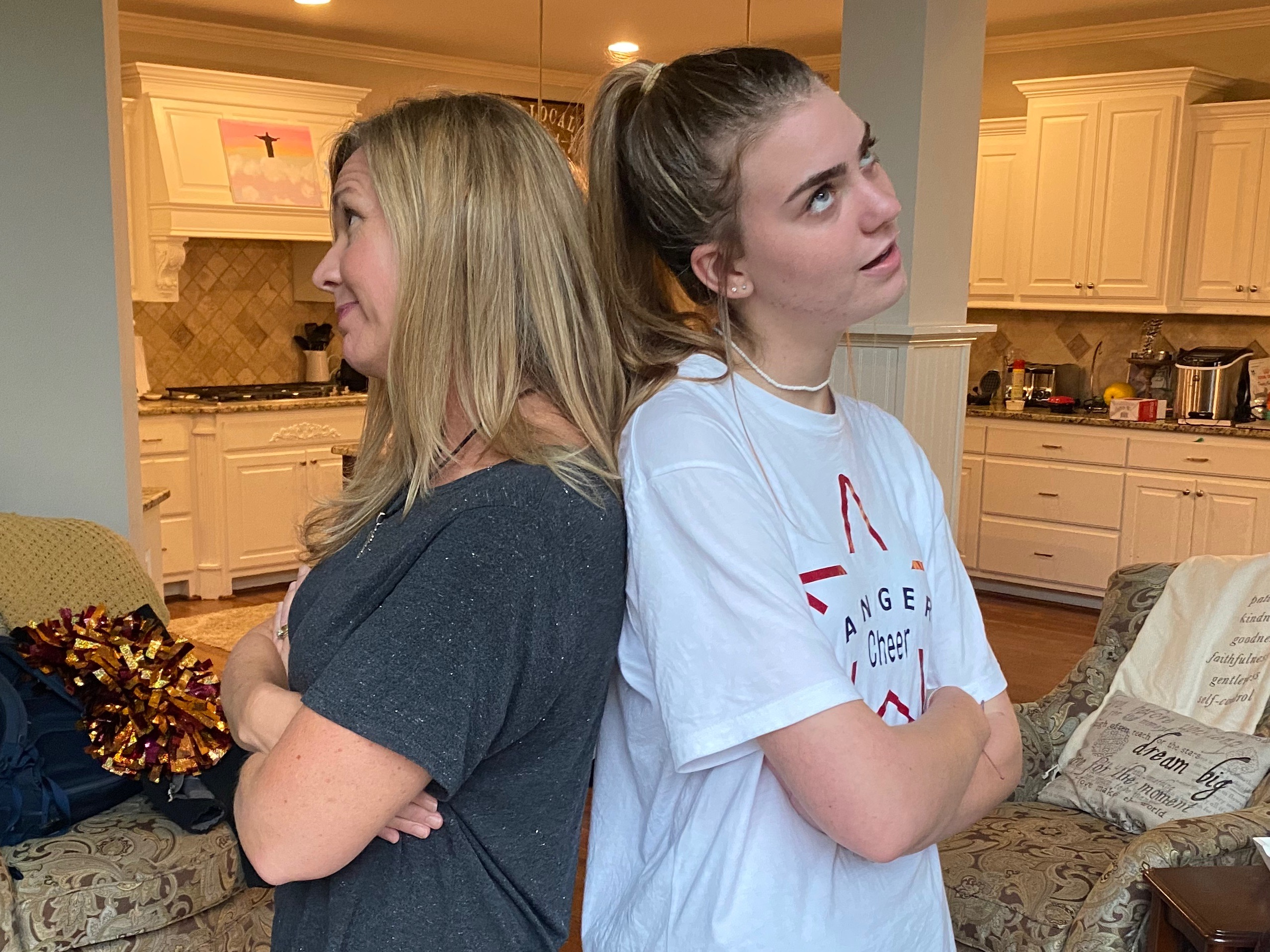 Teachable Moments: Taking the Fear and Stress Out of Parenting Challenges