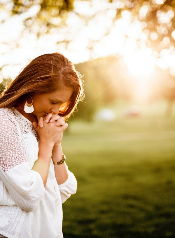 5 Scripture Prayers for Your Prodigal